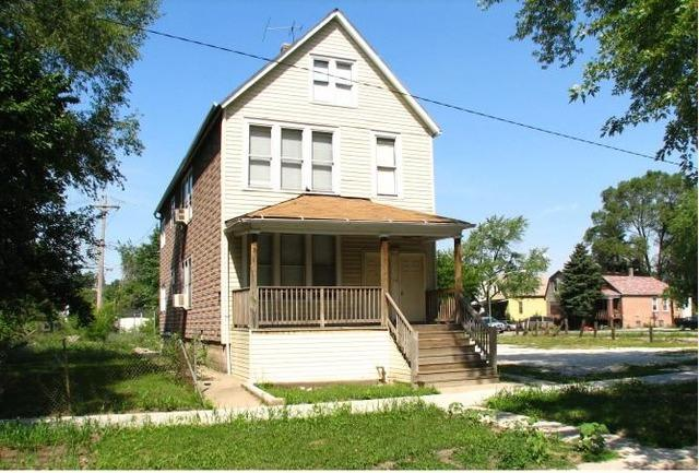 11740 S Indiana Avenue, Chicago, IL 60628 (MLS #09881867) :: The Jacobs Group