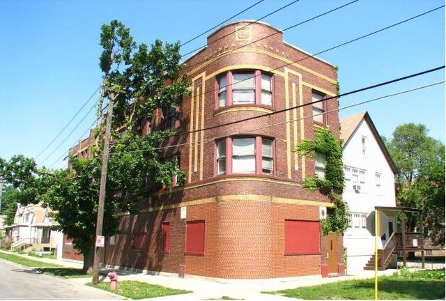 11752 Indiana Avenue, Chicago, IL 60628 (MLS #09881875) :: The Jacobs Group