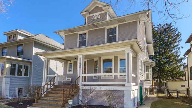 630 Lyman Avenue, Oak Park, IL 60304 (MLS #09881913) :: Domain Realty