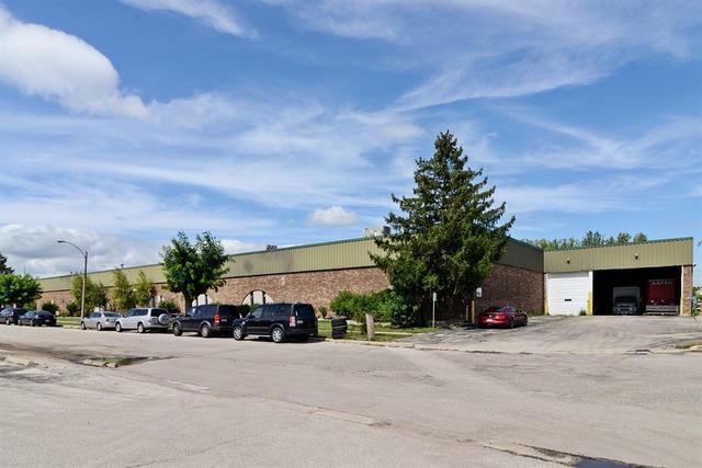 1055 Sesame Street, Franklin Park, IL 60131 (MLS #09881915) :: The Jacobs Group