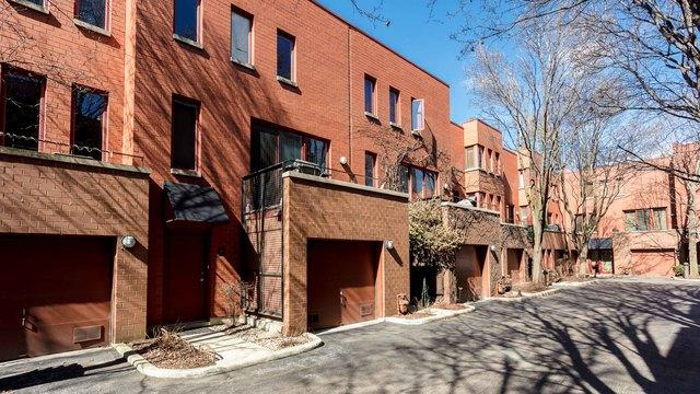 1214 S Federal Street H, Chicago, IL 60605 (MLS #09881928) :: The Jacobs Group