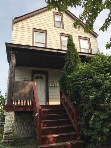 820 Elgin Avenue, Forest Park, IL 60130 (MLS #09881992) :: The Jacobs Group