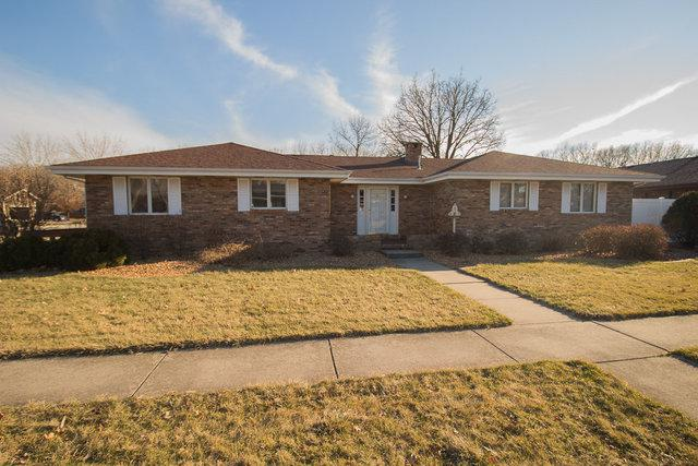 1060 Park Boulevard, Morris, IL 60450 (MLS #09882032) :: The Jacobs Group
