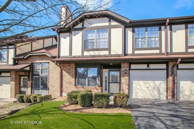 222 Oak Knoll Lane, Bloomingdale, IL 60108 (MLS #09882040) :: Littlefield Group