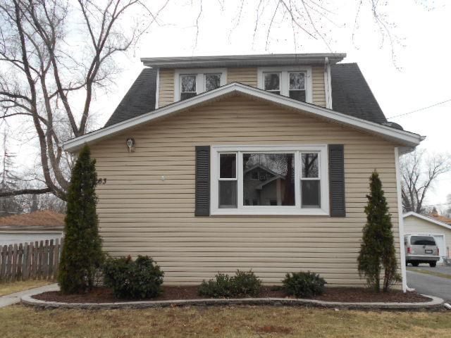 263 E Maple Avenue, Villa Park, IL 60181 (MLS #09882042) :: The Jacobs Group