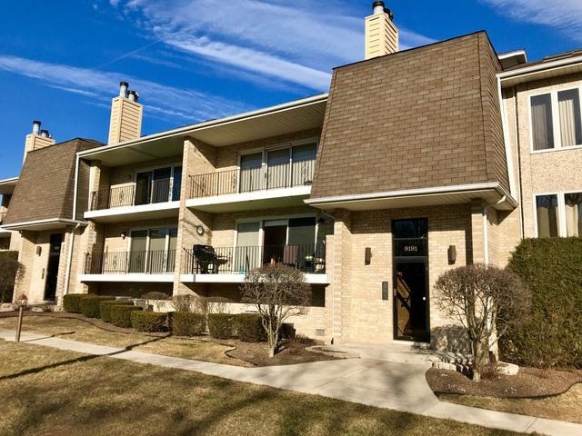 9191 Del Prado Drive 1N, Palos Hills, IL 60465 (MLS #09882050) :: The Jacobs Group