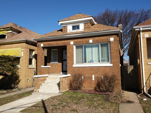 434 E 90th Street, Chicago, IL 60619 (MLS #09882067) :: Littlefield Group