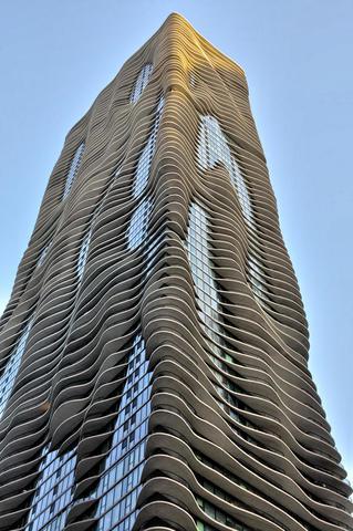 225 N Columbus Drive #8108, Chicago, IL 60601 (MLS #09882111) :: Berkshire Hathaway Koenig Rubloff - Carroll Real Estate Group