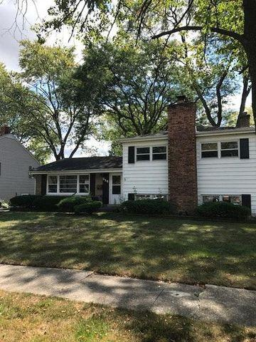 514 Deer Trail Road, Chicago Heights, IL 60411 (MLS #09882126) :: The Jacobs Group