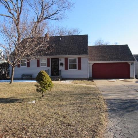 403 Glendale Road, Loves Park, IL 61111 (MLS #09882204) :: Domain Realty