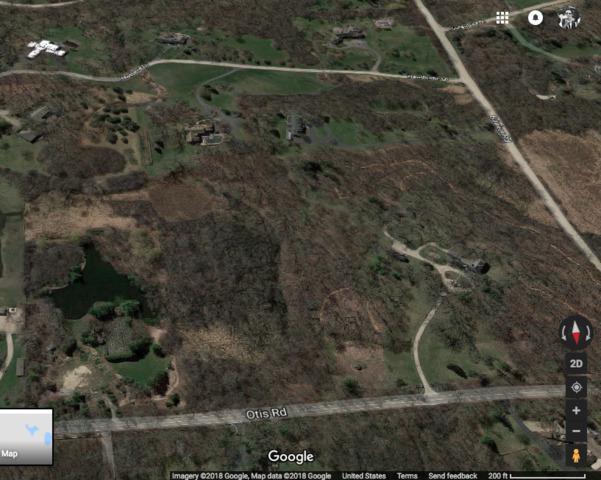 105 Otis Road, Barrington Hills, IL 60010 (MLS #09882230) :: The Jacobs Group
