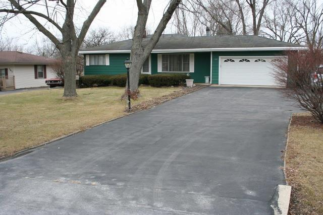 137 W Francis Road, New Lenox, IL 60451 (MLS #09882296) :: The Jacobs Group