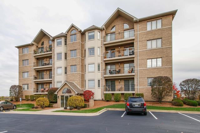 14100 Sheffield Drive #304, Homer Glen, IL 60441 (MLS #09882312) :: The Jacobs Group