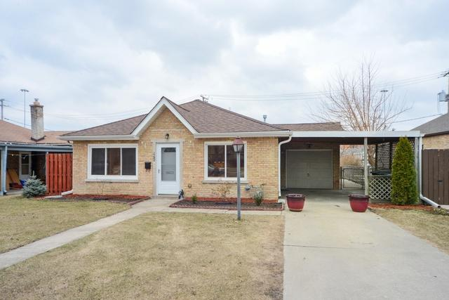4412 Wesley Terrace, Schiller Park, IL 60176 (MLS #09882413) :: Domain Realty