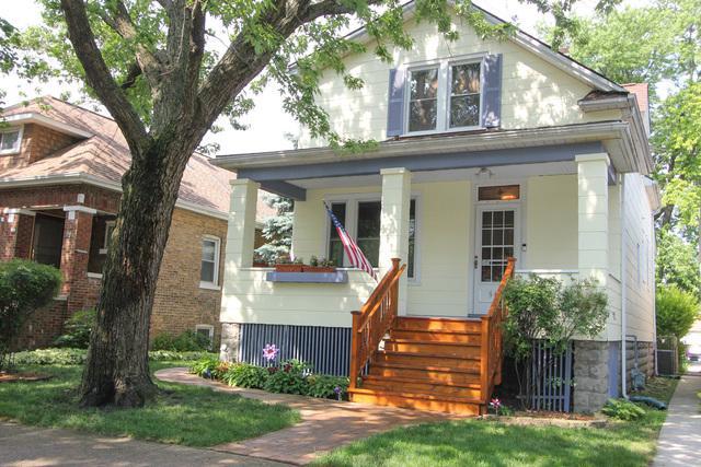 941 Lathrop Avenue, Forest Park, IL 60130 (MLS #09882502) :: The Jacobs Group