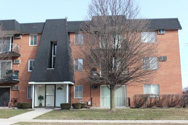 12850 Crestbrook Court #3, Crestwood, IL 60418 (MLS #09882527) :: The Jacobs Group