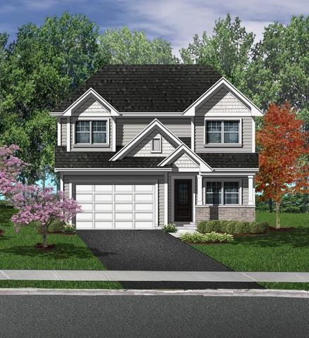 1461 Somerset Place, Barrington, IL 60010 (MLS #09882545) :: The Jacobs Group