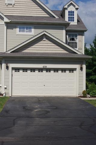 639 Buckboard Lane, Sycamore, IL 60178 (MLS #09882556) :: Domain Realty
