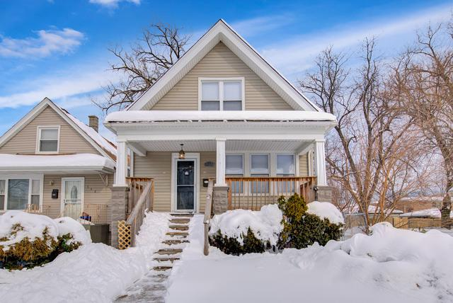 738 W 116TH Street, Chicago, IL 60628 (MLS #09882574) :: The Jacobs Group