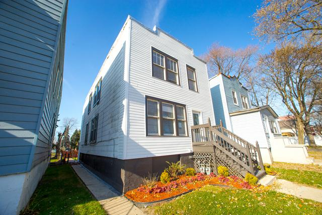 5404 S Seeley Avenue, Chicago, IL 60609 (MLS #09882615) :: The Jacobs Group