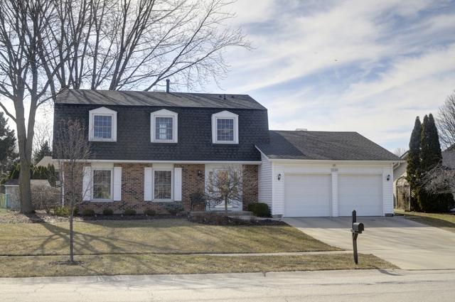 1539 California Street, Elk Grove Village, IL 60007 (MLS #09882616) :: Domain Realty