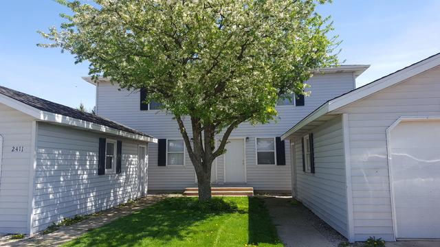 2409 Oakland Circle, Morris, IL 60450 (MLS #09882629) :: Littlefield Group