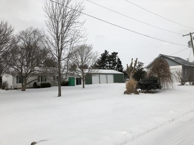 500 W Washington Street, Loda, IL 60948 (MLS #09882646) :: Ryan Dallas Real Estate