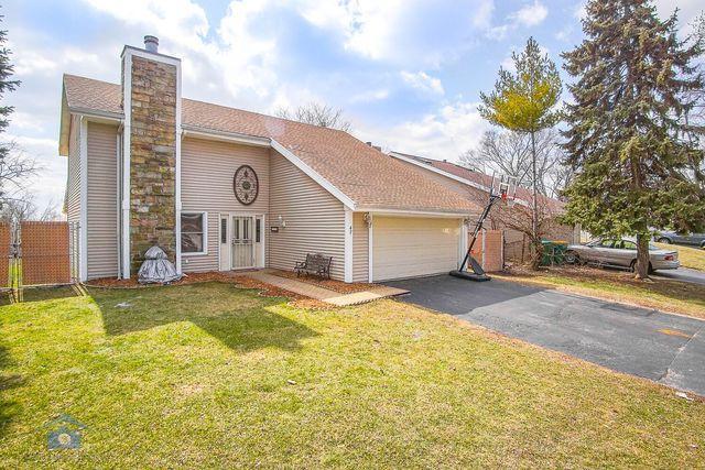 47 Abbeywood Drive, Romeoville, IL 60446 (MLS #09882678) :: Domain Realty