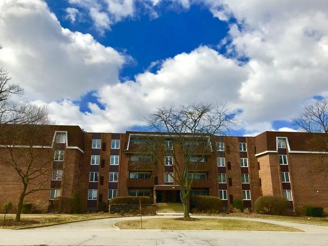 120 S Spruce Avenue #203, Wood Dale, IL 60191 (MLS #09882695) :: Domain Realty
