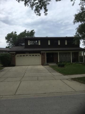 862 W Heritage Drive, Addison, IL 60101 (MLS #09882704) :: The Jacobs Group