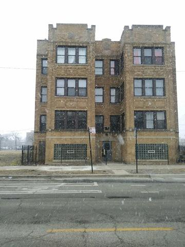3453-55 Jackson Boulevard, Chicago, IL 60624 (MLS #09882718) :: Littlefield Group