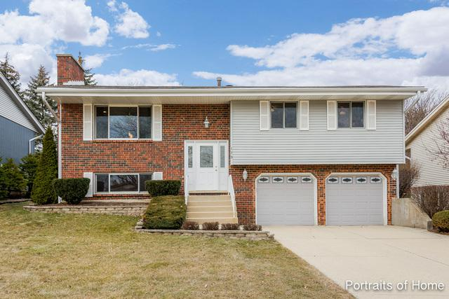 170 Cambridge Lane, Bloomingdale, IL 60108 (MLS #09882723) :: The Jacobs Group