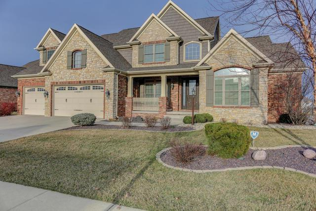 1612 Sandcherry Court, Champaign, IL 61822 (MLS #09882840) :: The Jacobs Group