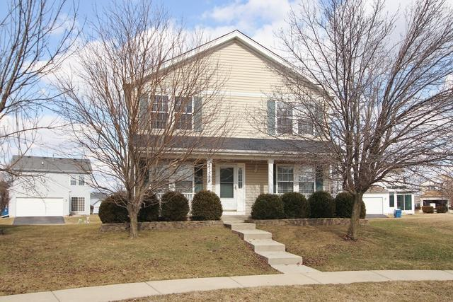 21528 Essex Drive, Crest Hill, IL 60403 (MLS #09882858) :: Littlefield Group