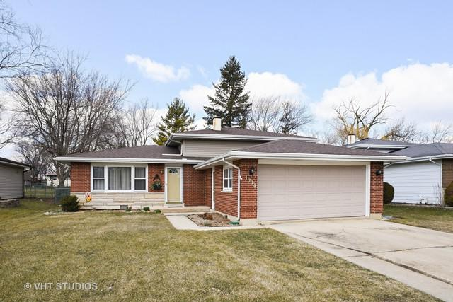 1034 Cuyahoga Drive, Bartlett, IL 60103 (MLS #09882976) :: The Jacobs Group