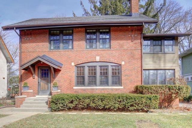 612 W Michigan Avenue W, Urbana, IL 61801 (MLS #09882989) :: Ryan Dallas Real Estate