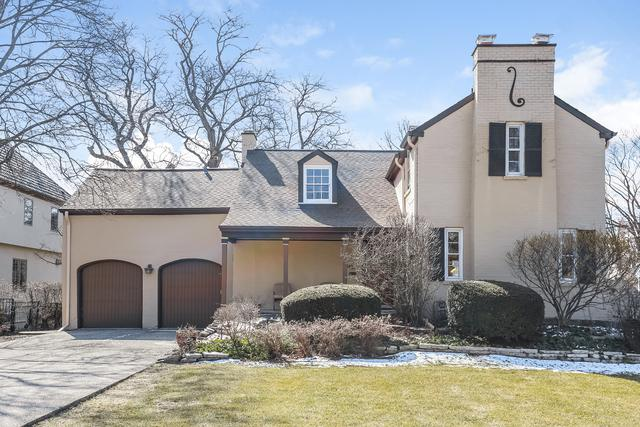 1267 Berkley Court, Deerfield, IL 60015 (MLS #09883028) :: The Jacobs Group