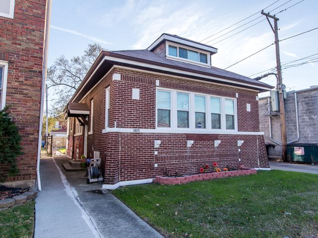 1615 E 83rd Street, Chicago, IL 60617 (MLS #09883039) :: The Jacobs Group