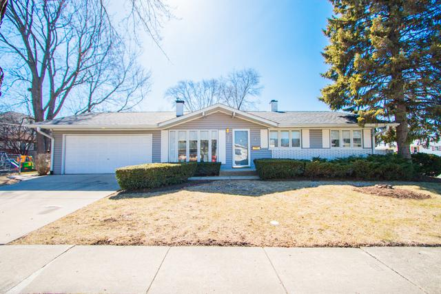 577 Hawthorne Road, Buffalo Grove, IL 60089 (MLS #09883091) :: The Jacobs Group