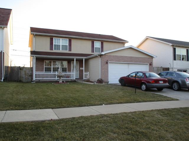 1308 N Maywood Drive, Maywood, IL 60153 (MLS #09883142) :: The Jacobs Group