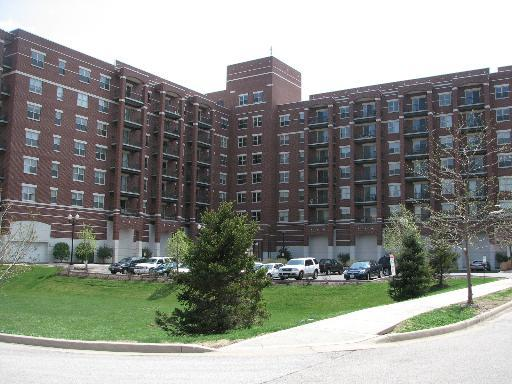 1700 Riverwoods Drive #321, Melrose Park, IL 60160 (MLS #09883182) :: The Jacobs Group