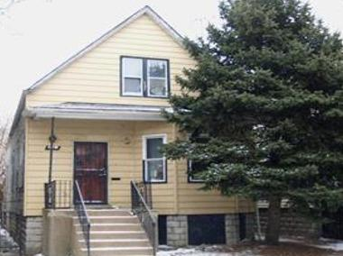 7607 S May Street, Chicago, IL 60620 (MLS #09883256) :: The Jacobs Group