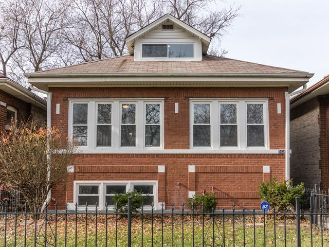 7634 S Bishop Street, Chicago, IL 60620 (MLS #09883288) :: The Jacobs Group