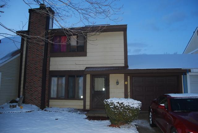 105 Cedarbend Drive, Romeoville, IL 60446 (MLS #09883340) :: Angie Faron with RE/MAX Ultimate Professionals