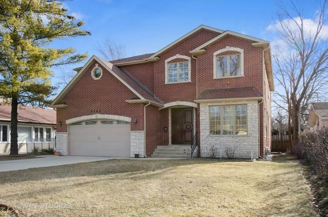 9643 Karlov Avenue, Skokie, IL 60076 (MLS #09883461) :: Domain Realty