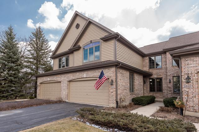 26w015 Klein Creek Drive, Winfield, IL 60190 (MLS #09883465) :: The Jacobs Group