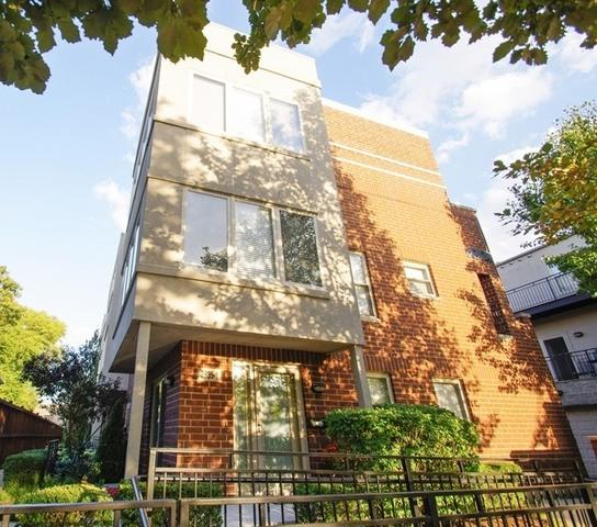 2935 N Natoma Avenue #2, Chicago, IL 60634 (MLS #09883477) :: Littlefield Group