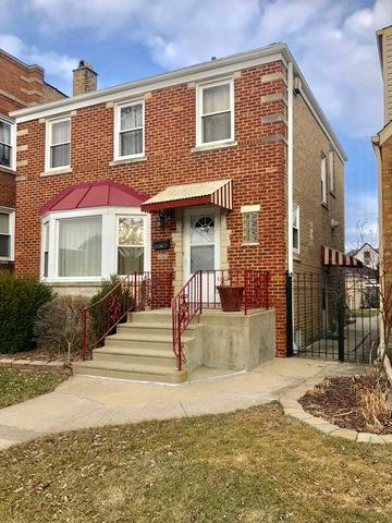 2931 N Natchez Avenue, Chicago, IL 60634 (MLS #09883490) :: The Jacobs Group