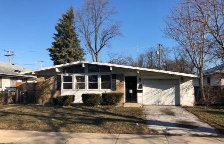 1232 E 151st Street, Dolton, IL 60419 (MLS #09883555) :: The Jacobs Group