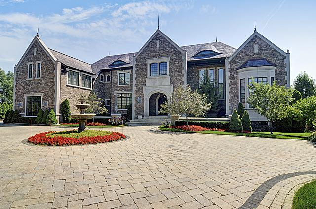 3011 Lincoln Road, Oak Brook, IL 60523 (MLS #09883559) :: The Jacobs Group